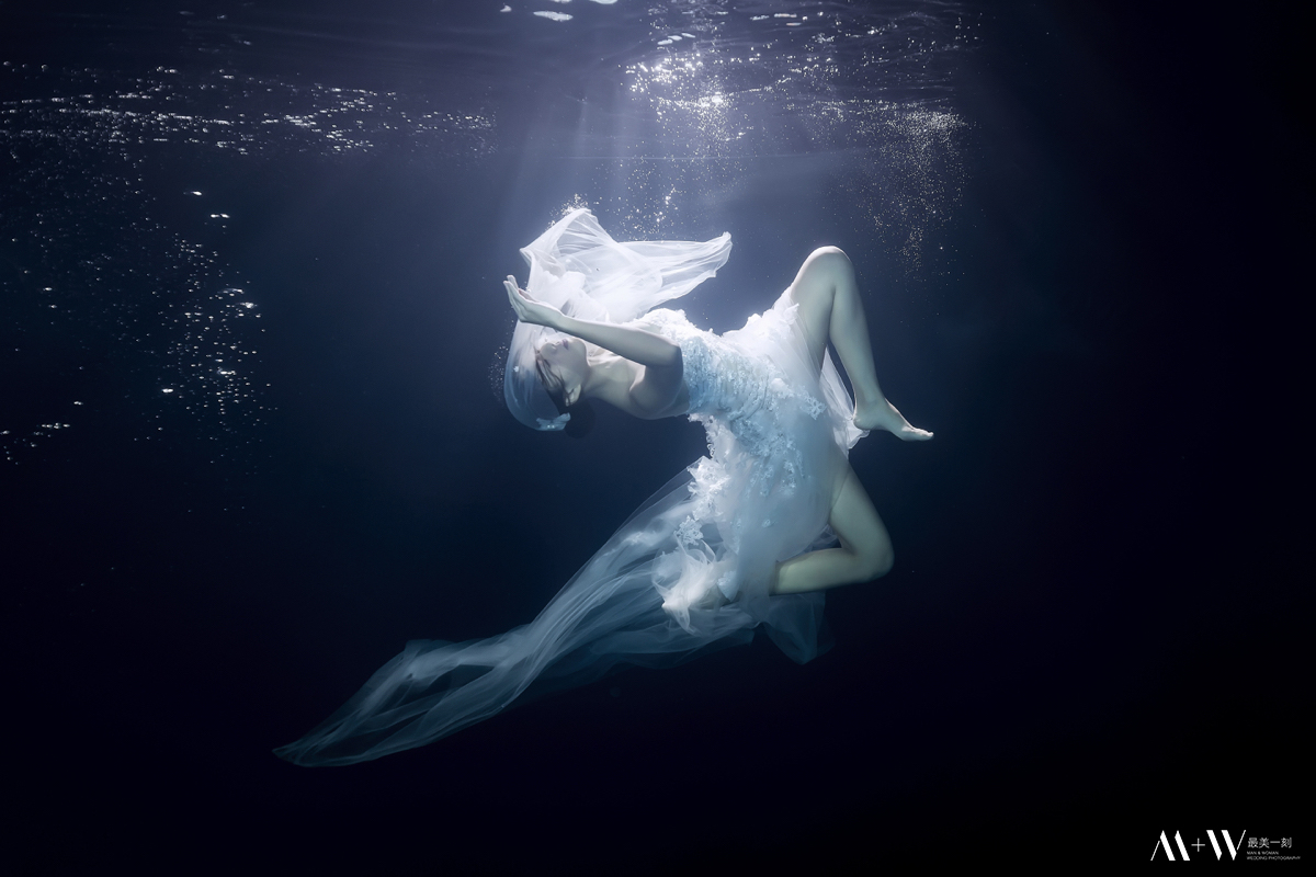 水中婚紗,水底攝影,潛水悟哥,蘭嶼,underwater,underwaterphotography