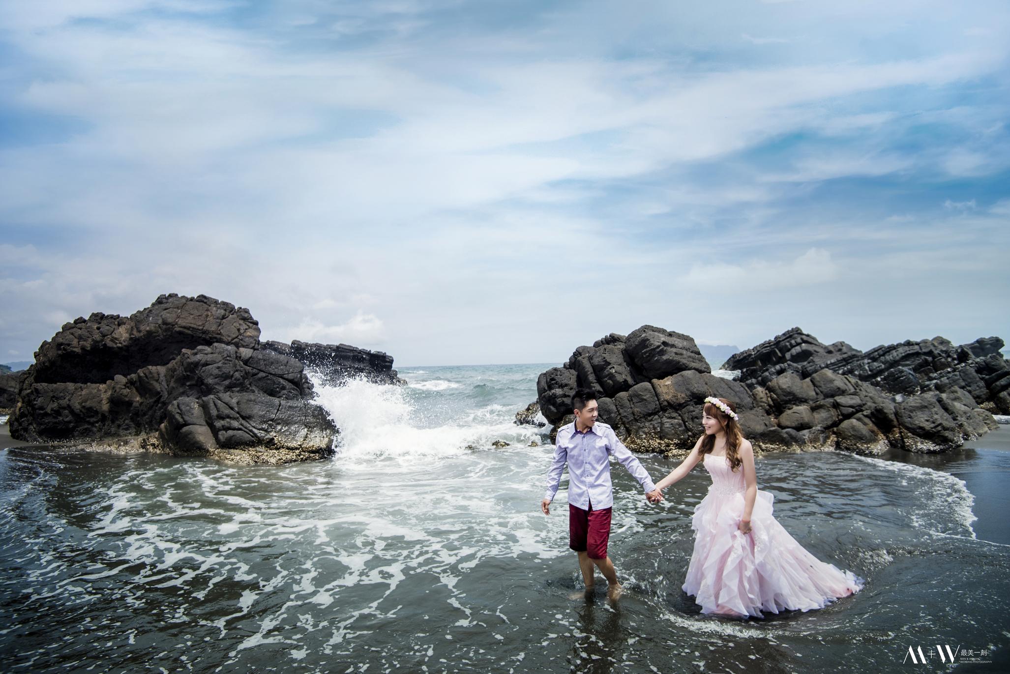 自主婚紗, 自助婚紗, 創意婚紗, 創意婚紗照, 拍婚紗, 內湖婚紗