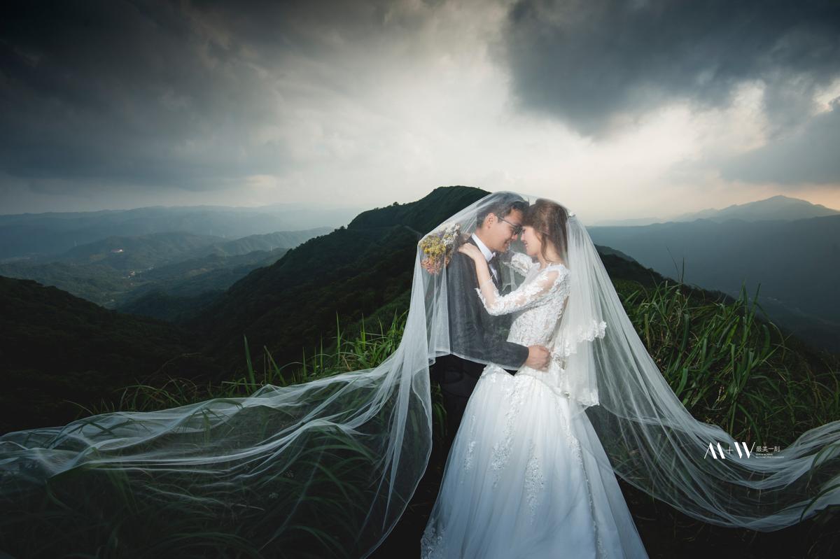 自助婚紗,自主婚紗,水中婚紗,水底攝影,歐美風格,婚紗攝影, 內湖婚紗,